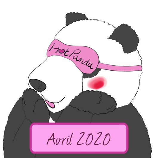 HotPanda, avril 2020